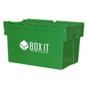 caja boxit