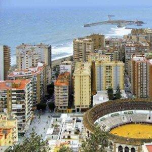 Guardamuebles Malaga