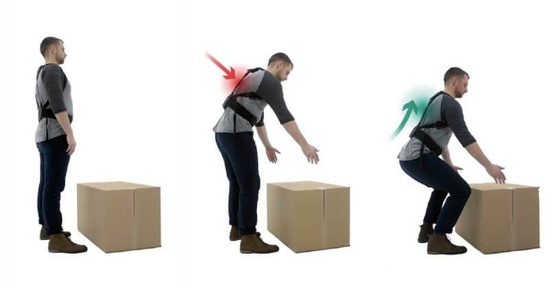 Cómo hacer una mudanza sin dolor de espalda