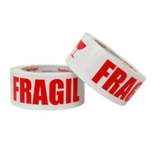 Cinta Fragil 2 x 110